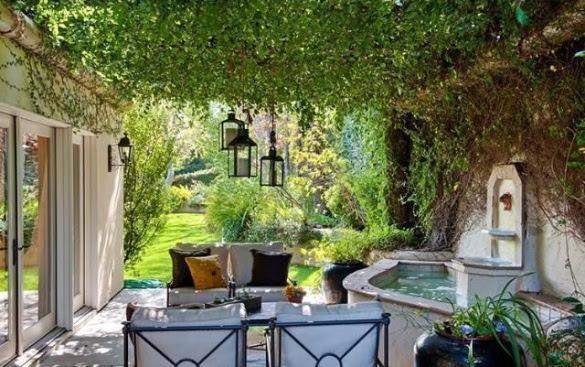 lba5d1f43 m11o Nick Lachey and Vanessa Minnillo Buy New Home In Encino (PHOTOS)