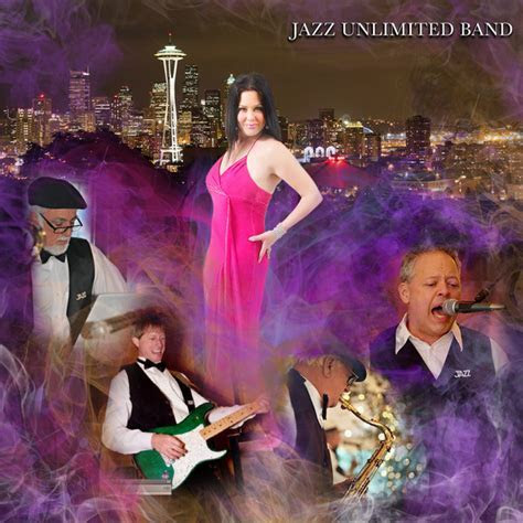 "Jazz Unlimited Band   SEATTLE'S ""BEST"" WEDDING & PARTY"