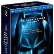SPECIAL PRICE  The Dark Knight Trilogy (Batman Begins / The Dark Knight / The Dark Knight Rises) [Blu-ray]