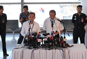 MH370: Kesimpulan berdasarkan petunjuk sahih, tiada serpihan ditemui
