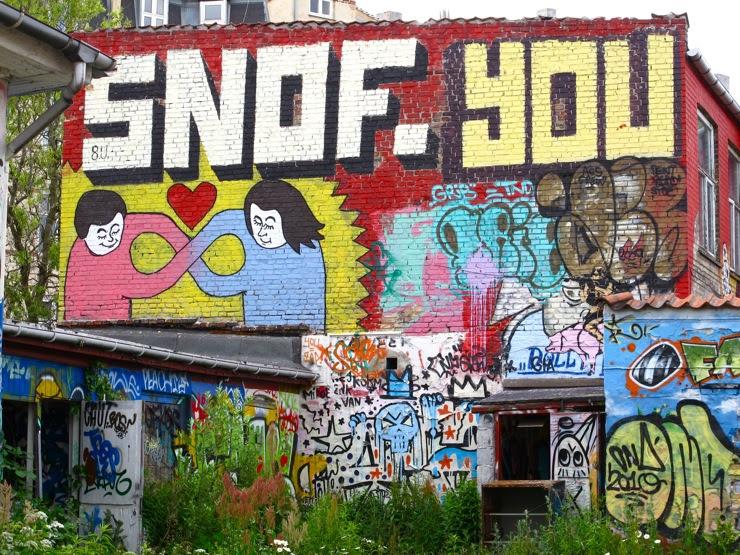 Snof you