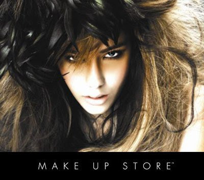 store make up in Italy