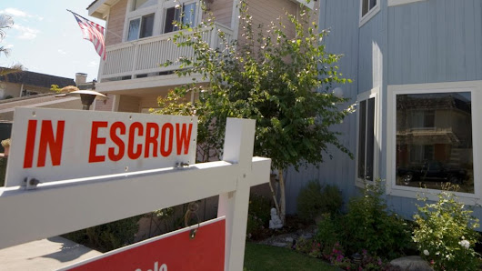 What Is Escrow? How It Keeps Home Buyers and Sellers Safe | ®