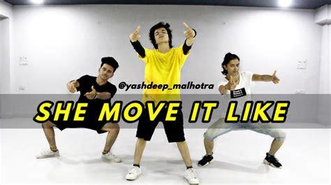 move   dance yashdeep malhotra choreography