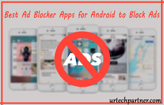 Best Ad Blockers Apps for Android to Stop Pop-up & Block Ads