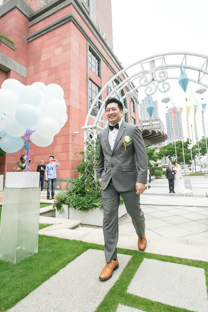 開文&美倫 浪漫婚禮 (25)