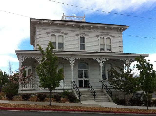 Nevada Historical Landmark #227