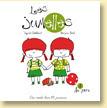 Les jumelles T2 - Au parc d'Ingrid Chabbert et Marjorie Béal / Jeunesse - Voir la présentation