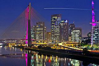 Brooklin, Sao Paulo
