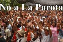 Foto - Presa de La Parota