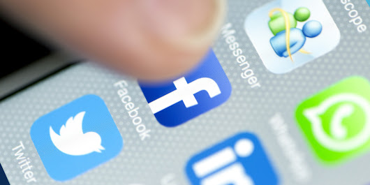 Which Social Media Platform Is Right For Your Business? | Huffington Post