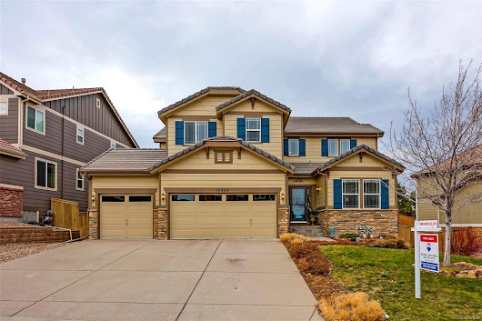 10969 Valleybrook Circle Highlands Ranch CO 80130