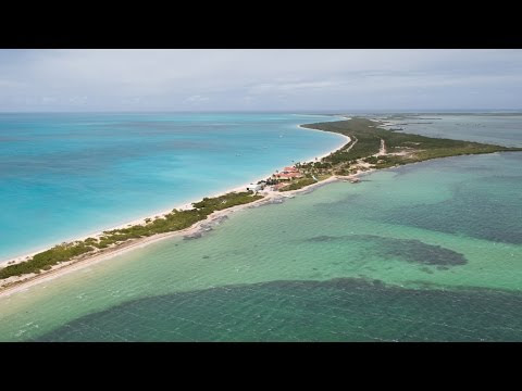 Concierge Auctions Announces Its Newest Caribbean Opportunity On The Majestic Island... -- BARBUDA, Eastern Caribbean, March 17, 2015 /PRNewswire/ --