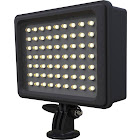 Digipower Water Resistant Professional Video Light with Built in Power Bank