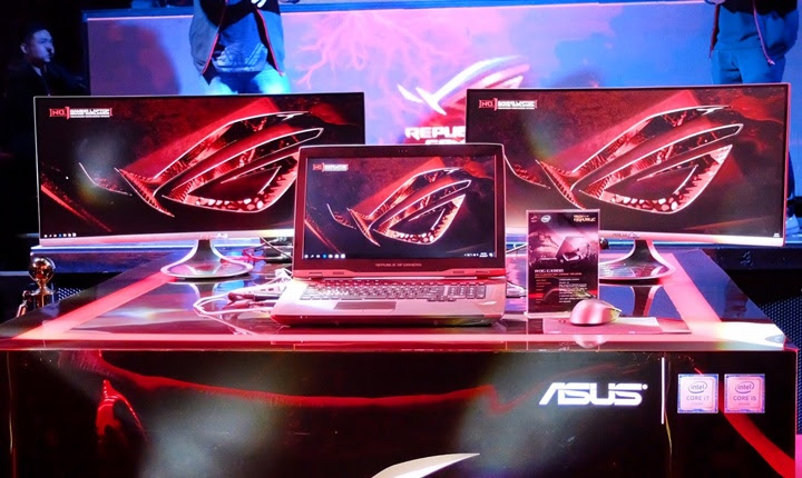 ASUS ROG GX800 launches in PH, priced » YugaTech | Philippines ...