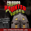 Colorado Trails & Haunted Trails