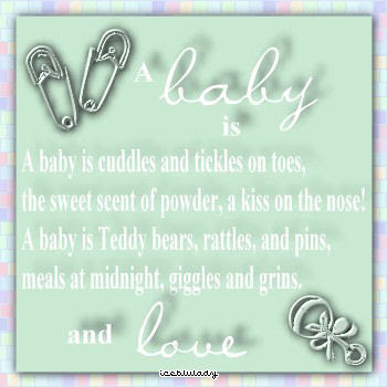 Baby Love Quotes Love Quotes