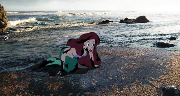 ハッピーエンドのその後はディズニーキャラクターたちの悲惨な末路