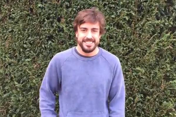 Alonso está fora do GP da Austrália, etapa de abertura do Mundial de F1