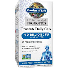 Garden of Life Dr. Formulated Prostate Probiotic, Capsules - 30 count