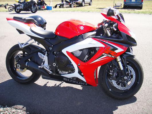 North Course @ Autobahn Country Club (Saturday) w/Sportbike Track Time