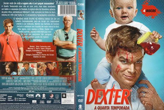 Dexter Temporada 4 [Latino] [720p] [MEGA] | Rohan Reloaded