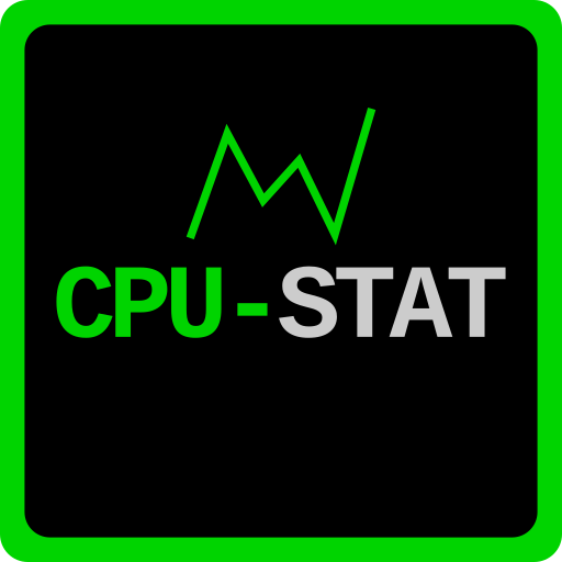 Released cpu-stat: command line CPU usage statistics for Linux