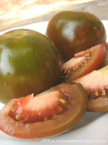 Pomodori Neri
