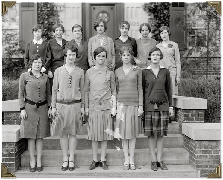 Sally Jane Vintage: Vintage Photos