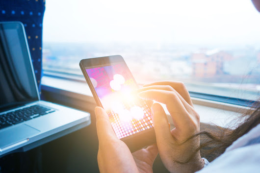 Mobile Is the Driver as Programmatic Ads Become Dominant | InterConnections - The Equinix Blog