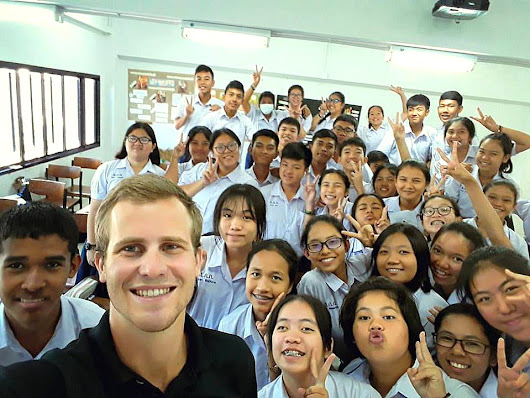 Five tips for TEFL job seekers in Phuket | Phuket Gazette