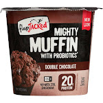 Flapjacked Mighty Muffin - Case Of 12 - 1.94 Oz