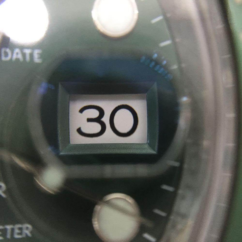 Genuine Submariner Date
