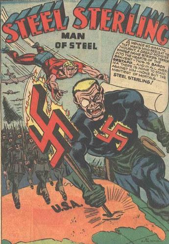 (1942) zip 27 baron gestapo