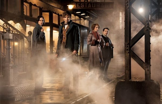 10 things to love about Fantastic Beasts and Where to Find Them - Buddymantra