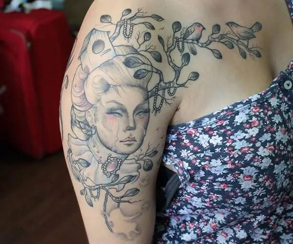 Whizz temporary tattoos half sleeve tattoo ideas for Temporary tattoos sleeve