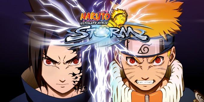 26+ Naruto Shippuden Anime Games Pics