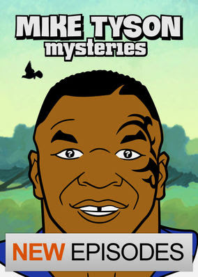 Mike Tyson Mysteries - Season 2