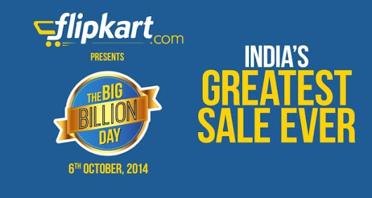 Are deep-discounts in e-commerce anti-competitive? Flipkart's Big Billion Day Sale and the way forward | iPleaders