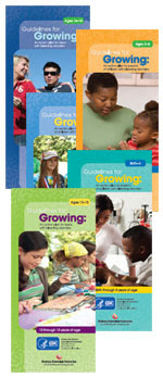 Guidelines for Growing Brochures