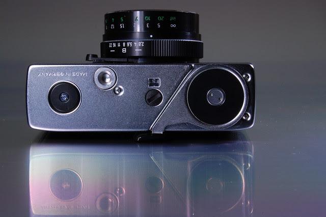 Agfa Optima 500 Sensor (3)