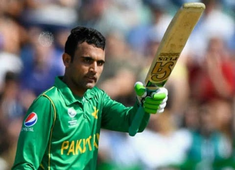 Fakhar Zaman Biography, Net Worth, Wiki, Height, Age, Career & More