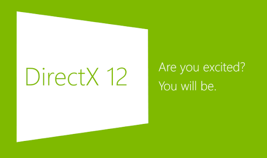 DirectX 12: AMD and Nvidia GPUs finally work together, but AMD still has the lead