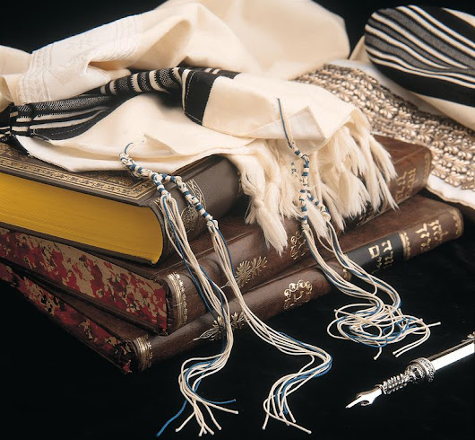 Tzitzit meaning and origins and why we wear them