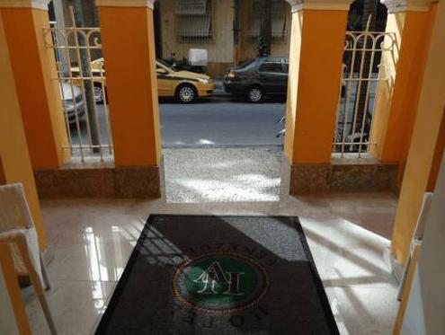 Hotel Venezuela Discount