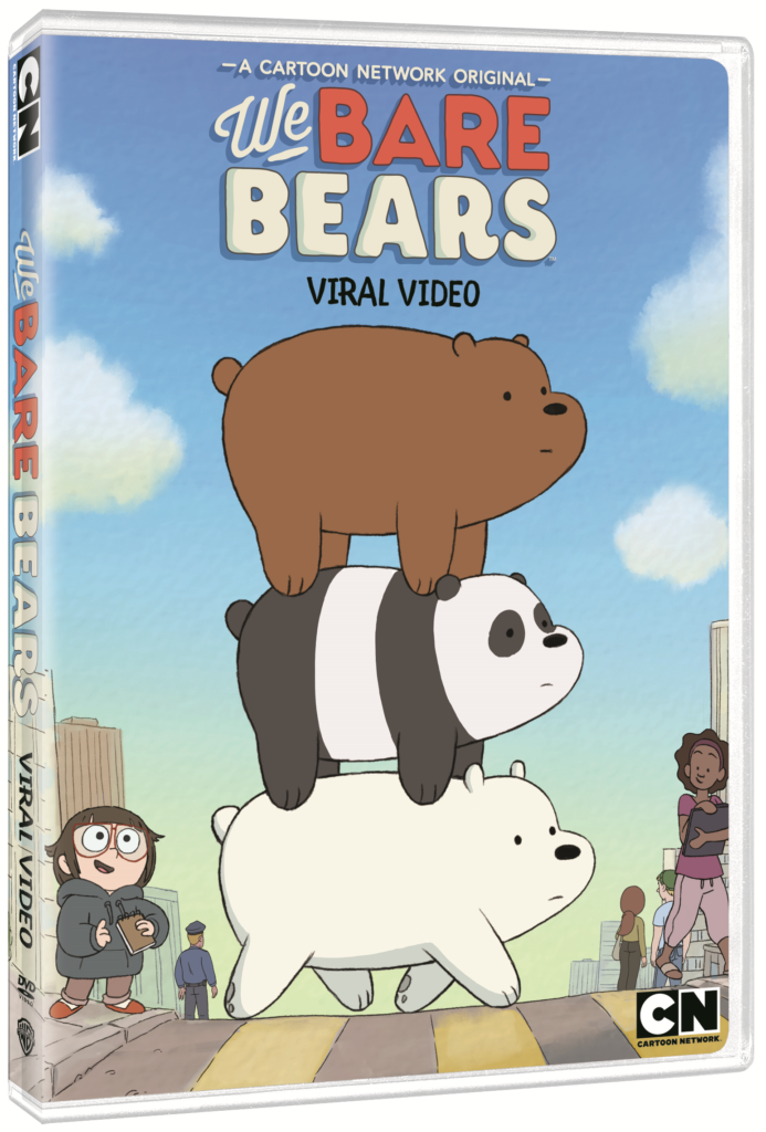 we bare bears downloadha