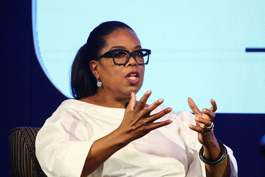 5 Important Business Lessons You Can Learn From Billionaire Oprah Winfrey