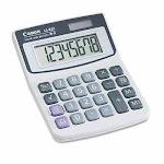 Canon LS82Z Minidesk Calculator, 8-Digit LCD Display (CNMLS82Z)