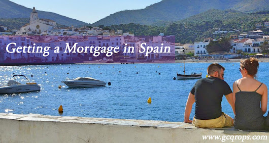 Getting a Mortgage in Spain - QROPS Callaghan Financial Services