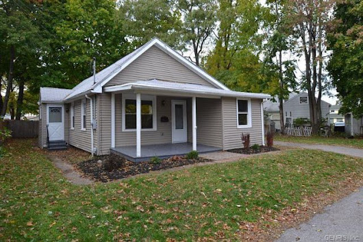 81 VANDERLIN PARK, IRONDEQUOIT, NY 14622 - Keith Hiscock Sold Team | Rochester NY Homes For Sale